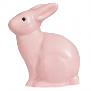 Lampka królik LED - RABBIT LIGHT PINK