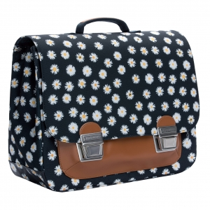 Tornister - CLASSIC MIDI DAISIES