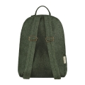 Plecak - FELT BACKPACK MOSS LARGE