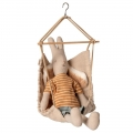 Wiszący fotel 17cm - HANGING CHAIR MICRO