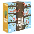 Gra strategiczna 7+ - WIN WIN WINTER