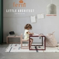 Stolik - LITTLE ARCHITECT TABLE