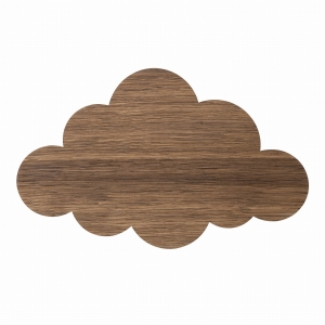 Lampka - CLOUD SMOKED OAK