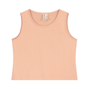 Bluzka - CROPPED TANK TOP POP