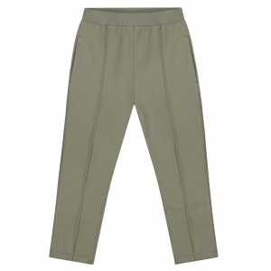 Spodnie - SLIM FIT TROUSERS MOSS