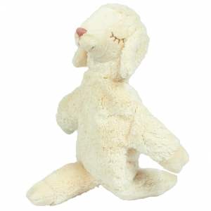 Przytulanka termofor 32cm - SHEEP WHITE SMALL