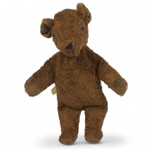 Przytulanka termofor 31cm - BEAR BROWN SMALL