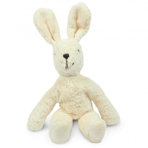 Przytulanka 30cm - RABBIT WHITE SMALL