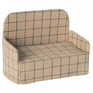 Lniana sofa 8cm - COUCH MOUSE