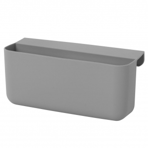 Organizer duży - LITTLE ARCHITECT POCKET GREY