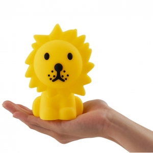 Mini lampka lew 15cm - LION BUNDLE OF LIGHT