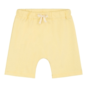 Szorty - SHORTS MELLOW YELLOW