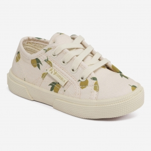 Trampki KONGES SLOJD & SUPERGA - LEMON LACES