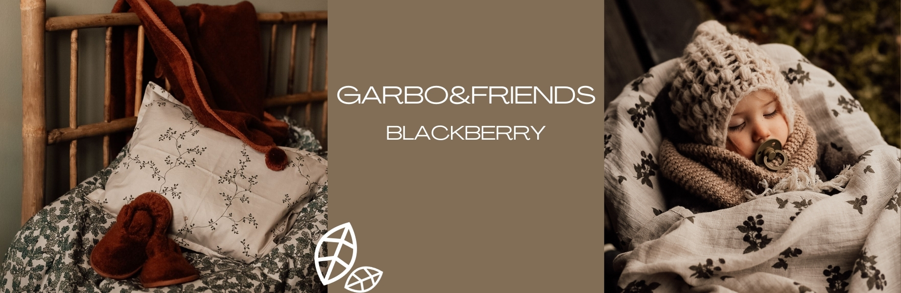 GARBO&FRIENDS BLUEBERRY