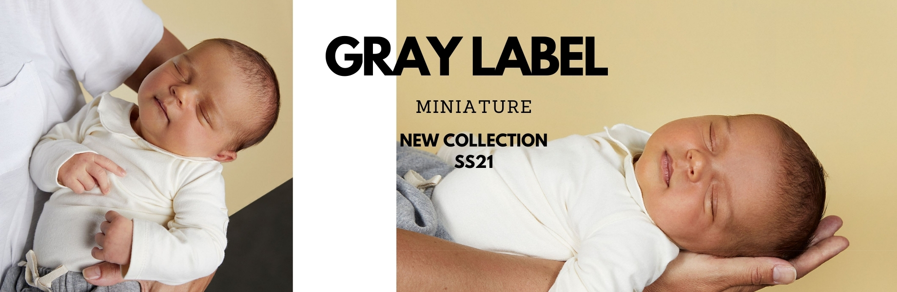 Gray Labe SS21 miniature