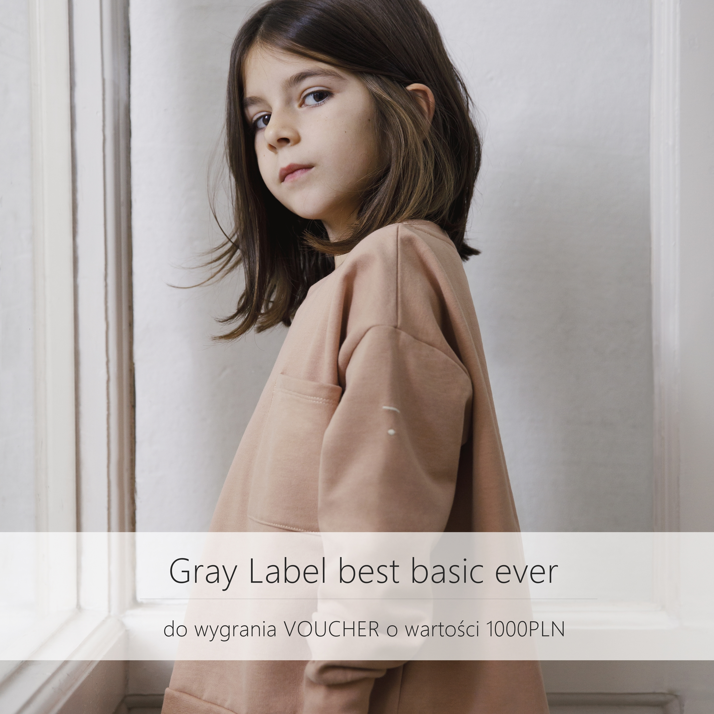 GRAY LABEL best basic ever